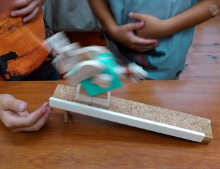 小学生クラス7月2回目・「トコトコドードー鳥2」