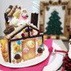 園小混合クラス12月2回目・お菓子の家