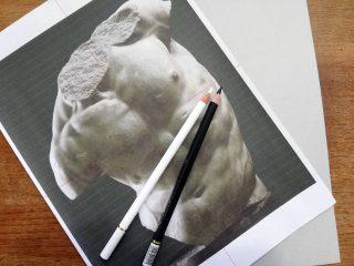 絵画クラス5月の制作(レッスン日時確認ページ)